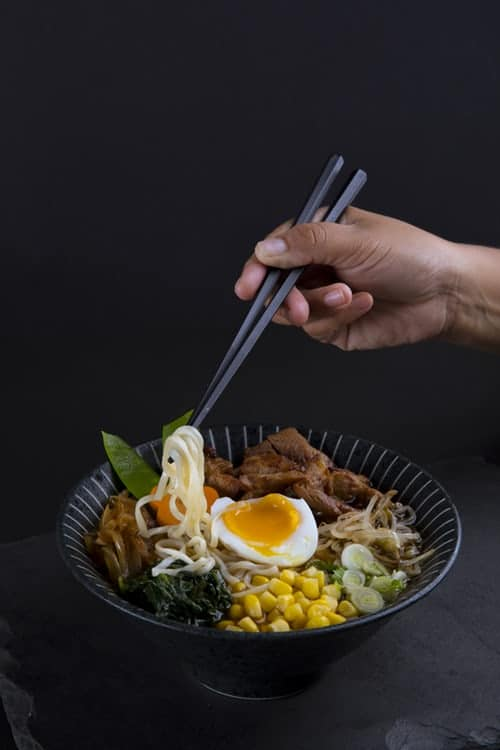 Traditional Ramen Toppings That You Should Try (Part 1)