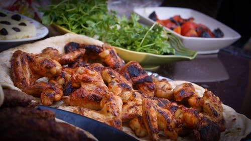 Barbecuing Traditions From Around the World