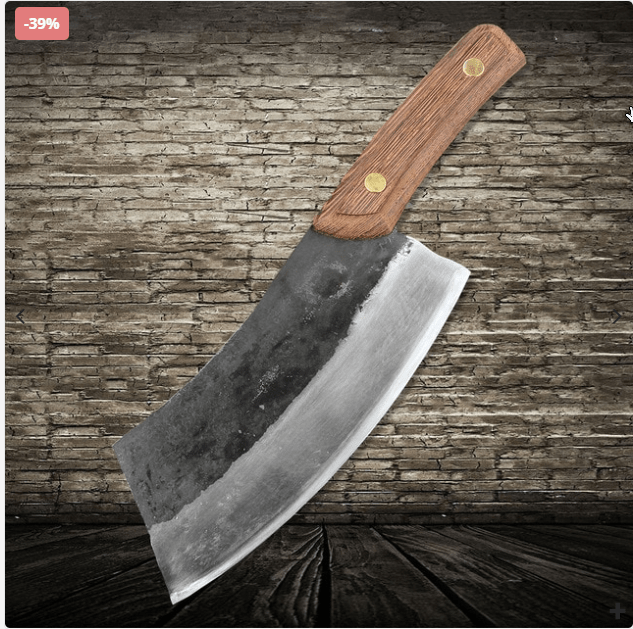 Selecting A Kitchen Knife For Your Kitchen Needs