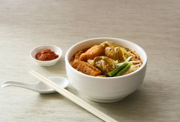 Chinese Food Dishes To Try